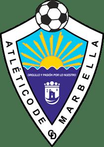 Último escudo Atlético de Marbella