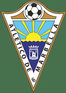 Primer escudo Atlético de Marbella